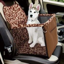 Trasportino per cani morbido